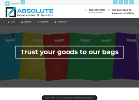 absolutepackaging.com
