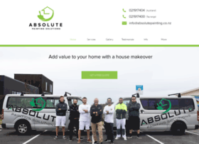 absolutepainting.co.nz