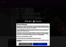 absoluteradio.co.uk
