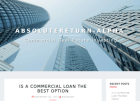 absolutereturn-alpha.com