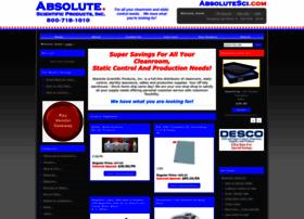 absolutesci.com