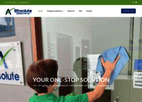 absolutesolutions.com.sg