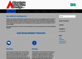 Absolutewebsitedesign.com