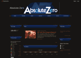absolutezero.shivtr.com