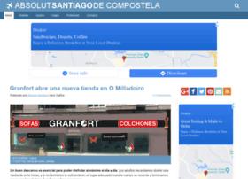 absolutsantiago.com