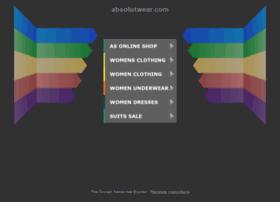 absolutwear.com