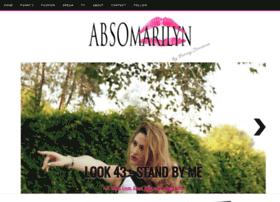 absomarilyn.com