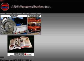 abspowerbrake.com
