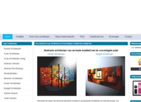 abstracte-schilderijen.eu