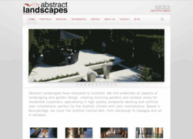 abstractlandscapes.co.uk