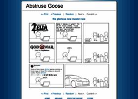 abstrusegoose.com
