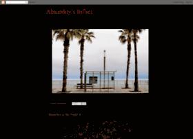 absurdityinflict.blogspot.com