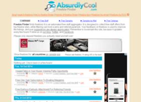 absurdlycool.com