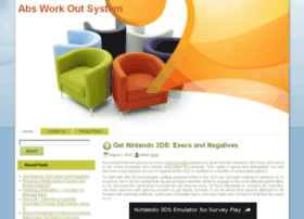 absworkoutsystem.com
