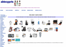 abtecparts.com