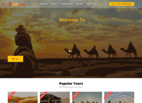 abudhabi-desert-safari.com