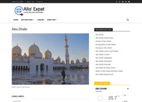 abudhabi.alloexpat.com