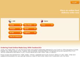 abudhabi.foodonclick.com