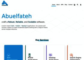 abuelfateh.com
