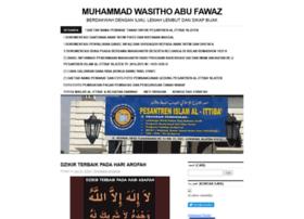 abufawaz.wordpress.com