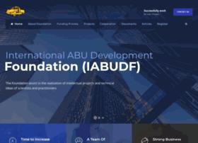 abufoundation.com