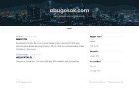 abugosok.com
