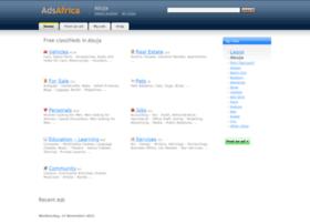 abuja.adsafrica.com.ng