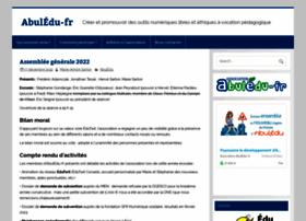 abuledu-fr.org