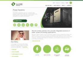 abunayyanelectric.com