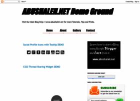 abushalehdemoground.blogspot.com