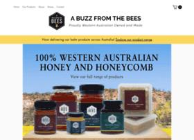 abuzzfromthebees.com.au