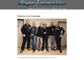 abyss-connection.untergrund.net