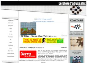 abyssahx.blog.weareplaystation.fr
