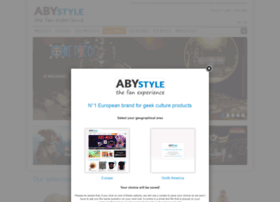 abystyle.com