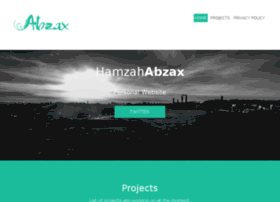 abzax.me