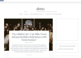 abzu2.com