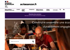 ac-besancon.fr