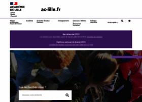 ac-lille.fr