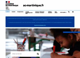 ac-martinique.fr