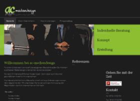 ac-mediendesign.de