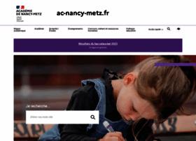 ac-nancy-metz.fr