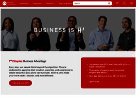 ac-order.staplesadvantage.com