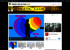 ac-paita.clubeo.com
