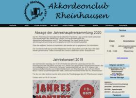 ac-rheinhausen.de