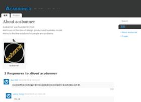 acabanner.com