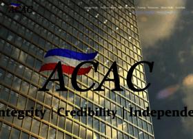 acac.org