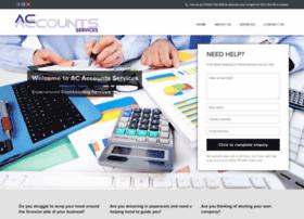 acaccountsservices.co.uk