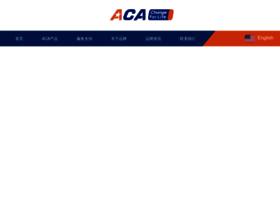 acachina.com