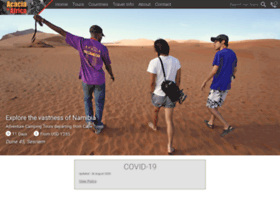 acacia-africa.com