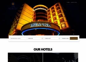 acacia-hotel.com